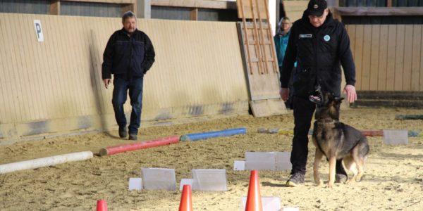 Nikolaus-Turnier des GHSV Rantzau